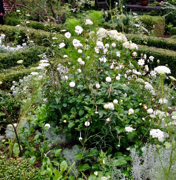 The White Garden, Sissinghurst